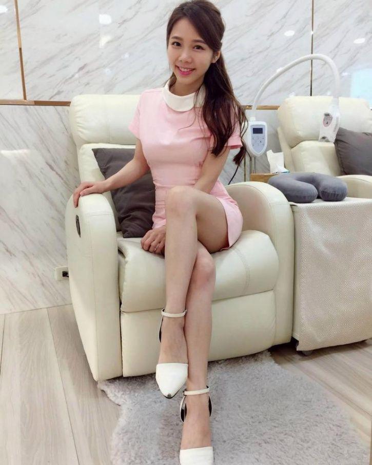Taiwan Clinic Nude 90
