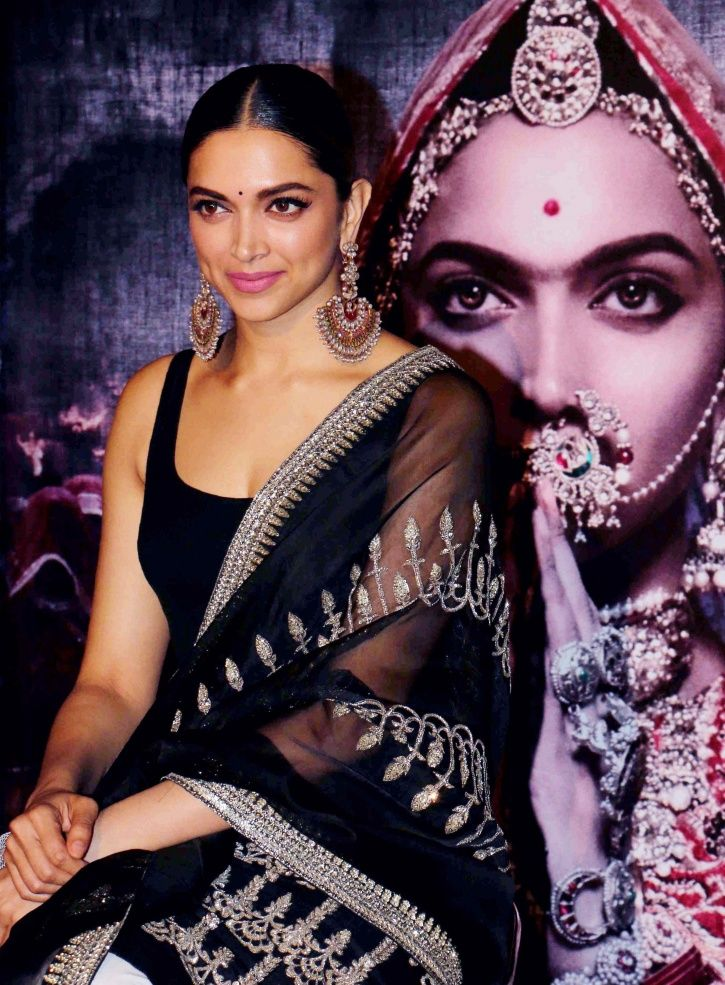 Deepika Padukone Bares Her Heart Out And Talks About Two