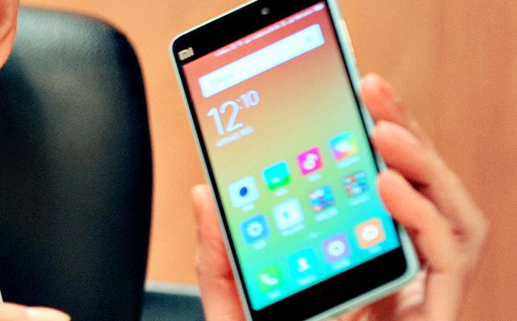 Chinese Phone