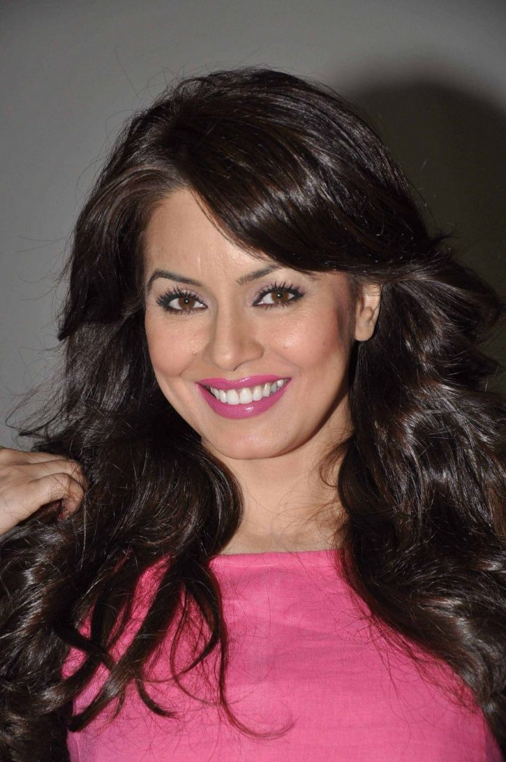 A Few Days After Her Viral Pictures, Mahima Chaudhary -8757