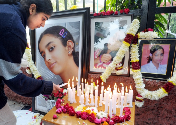 Aarushi Talwar Verdict