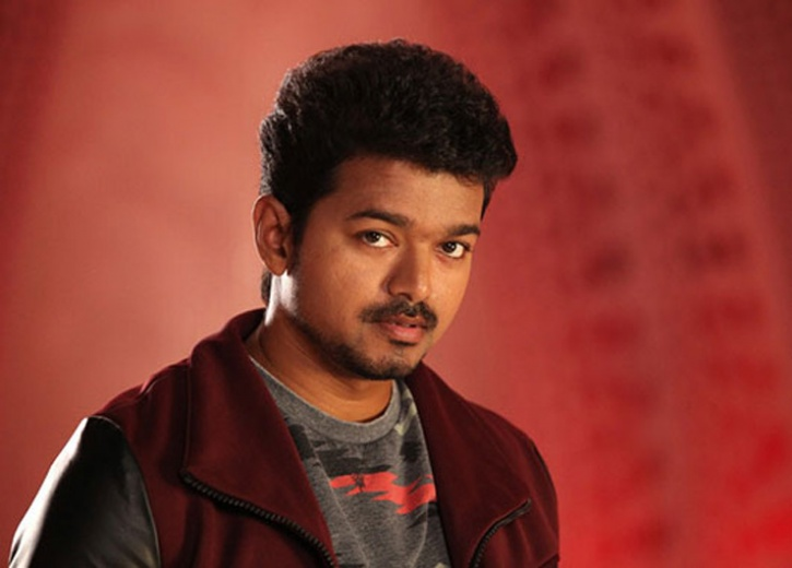 Police Complaint Filed Against Actor Vijay Over His