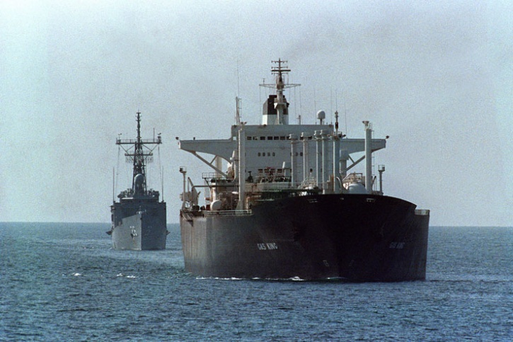 China Is One Of The World's Biggest Importer Of The Crude Oil