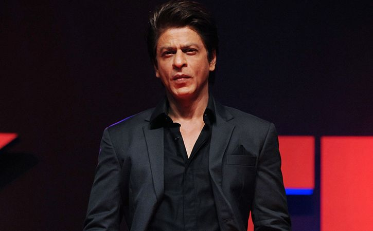 Image result for BMC Demolishes Canteen of Shahrukh Khan Red Chillies