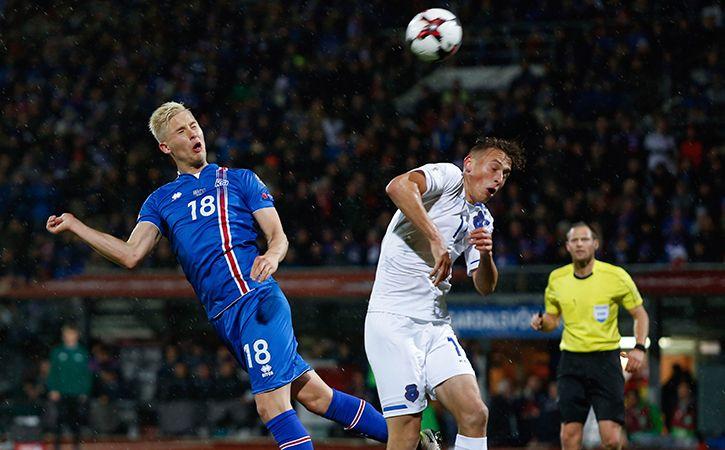 Iceland Football Team