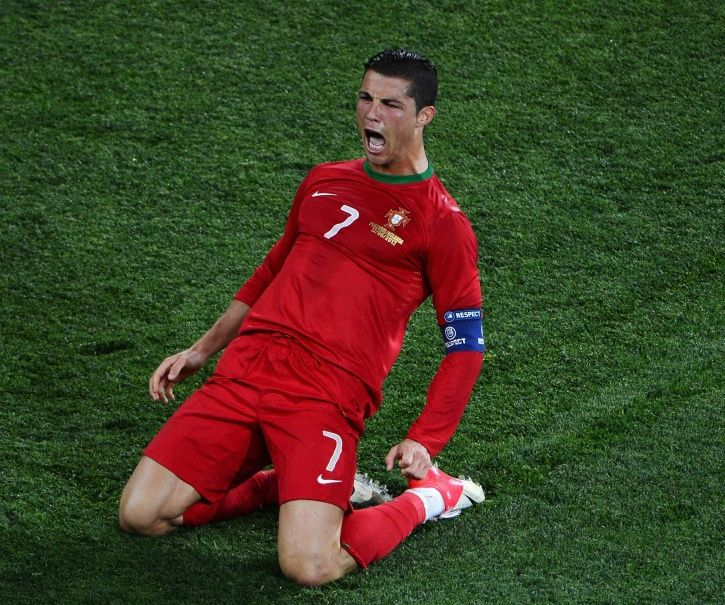 Cristiano Ronaldo I M Not Playing Just Lionel Messi: Cristiano Ronaldo Just Said That Lionel Messi Is Going To