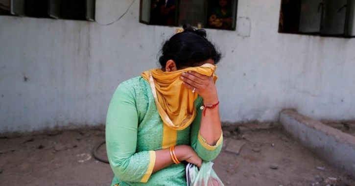 30-YO Woman Returning From Clinic Gangraped At Gunpoint In Front Of Husband, Child In UP