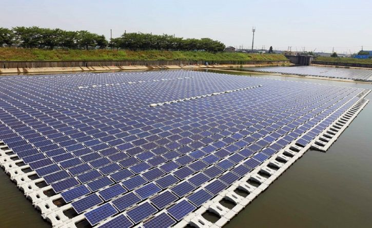 Kerala Gets India S Largest Floating Solar Plant It Will