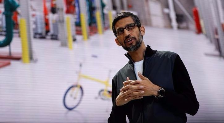 Google All Set To Be A 100 Percent Renewable Energy-Powered Company By The End Of 2017