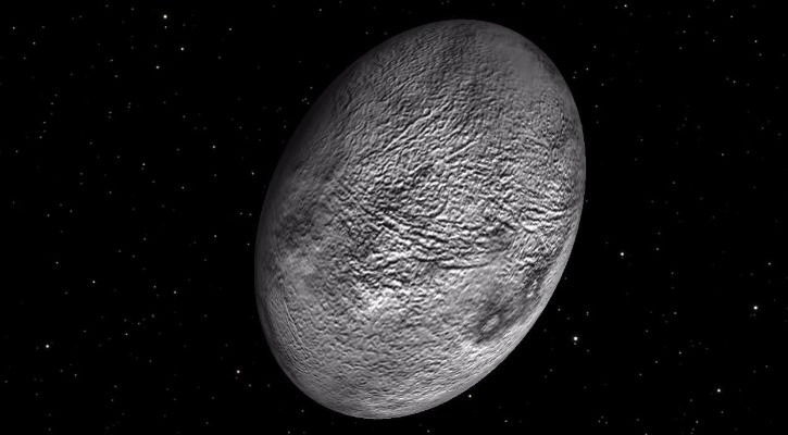 Scientists Discover A Dwarf Planet In Our Solar System ...