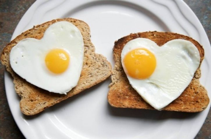 Myth #5: Having eggs can cause heart diseases Facts: Eating eggs have shown to have no linkage to heart diseases.