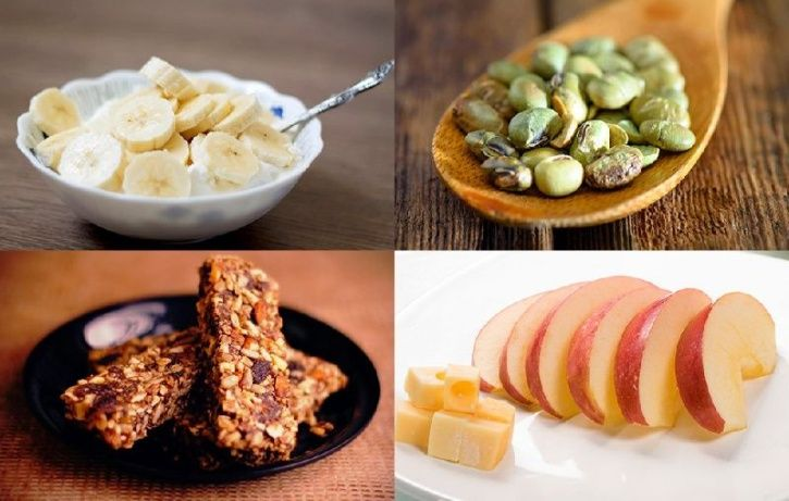Skip mid-morning snacks for afternoon snacks Recent studies have found that snacking in the morning lead to snacking more through the day. It's preferable to snack in the afternoon; especially if you are looking to accelerate your weight loss efforts.