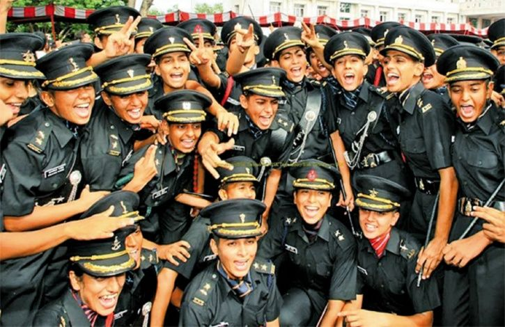 Army To Soon Deploy Women Officers To Tackle The Growing