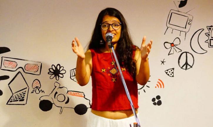 Diksha Bijlani