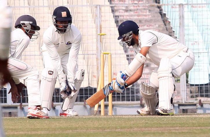 J&K cricketers