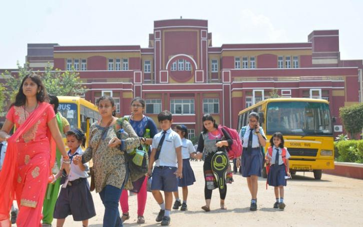 Gurgaon offer to take in Ryan International students