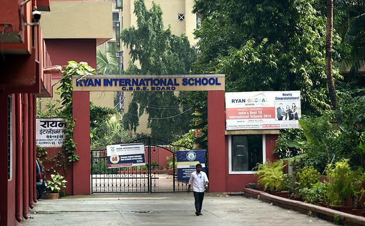 Ryan International Image
