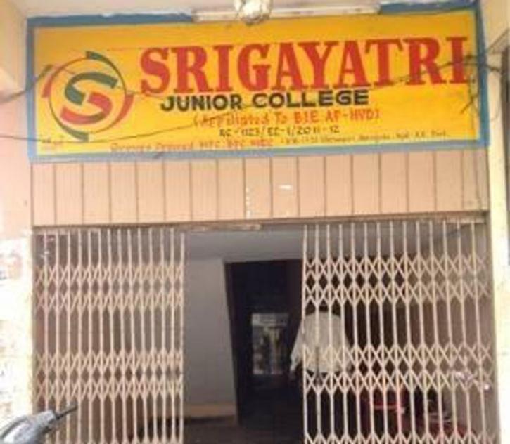 Hyderabad student