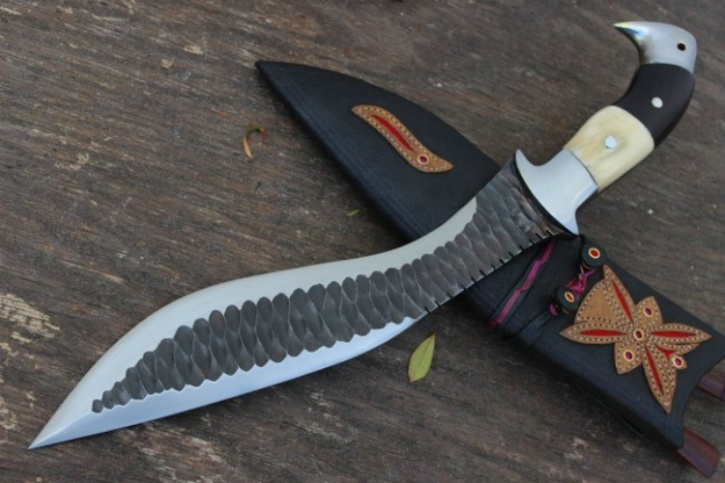 Carrying Kirpans Kukris Swords And Machetes Is Now