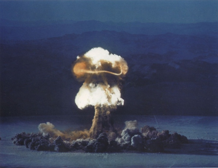 Nuclear Weapon Archive