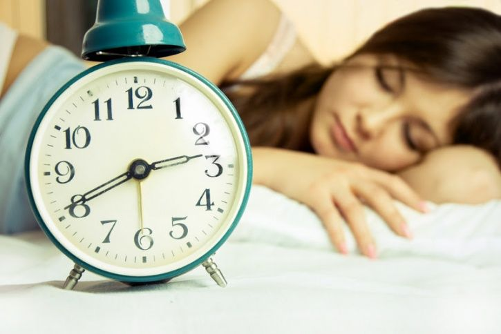 Religiously apply some of these tricks to your schedule and we can assure you that'll you'll be getting better sleep and waking up more refreshed than before. Get your body and mind back on track, if you want your health to fall into place.
