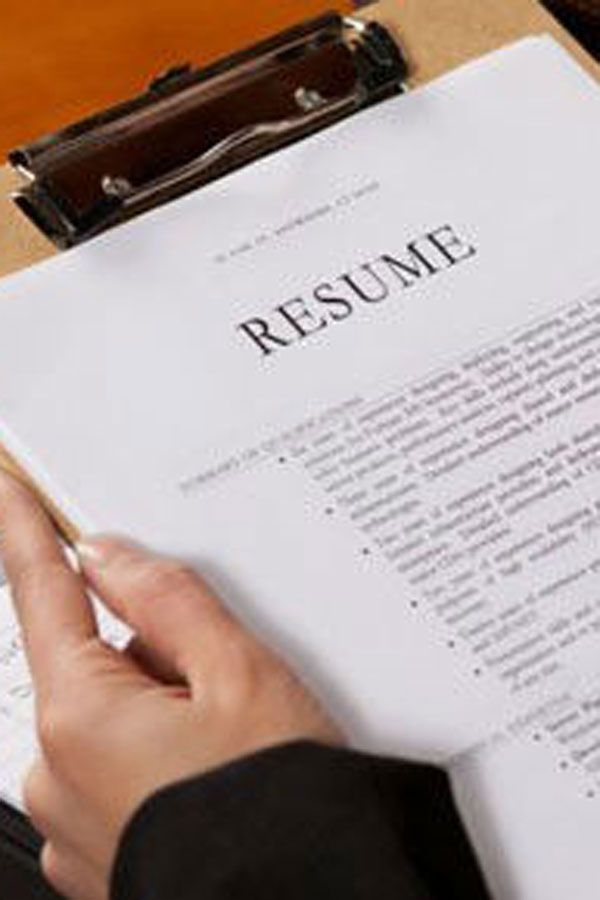 Nearly 10 Indians Lie On Their Resumes To Get Jobs 50 Submit Fake