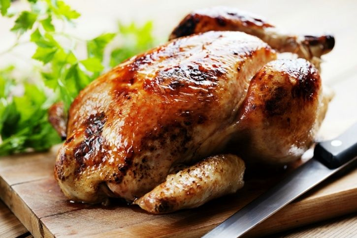 Here's a list of foods that are loaded with these two amino acids that you're ought to consume if you're starting off with a diet: chicken
