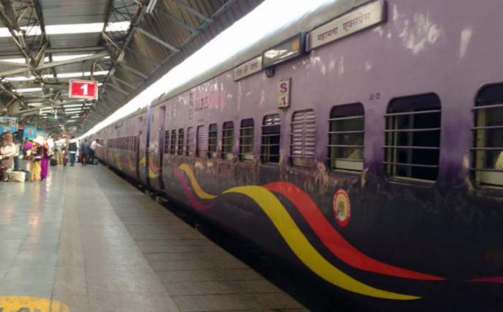 heres all you need to know about mahamana express flagged