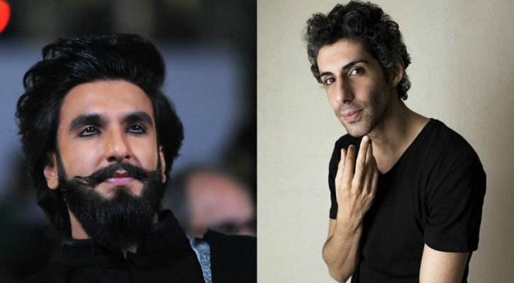 5 Facts About Ranveer Singh's Alauddin Khilji In Padmavati