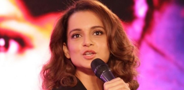 Image result for kangna ranaut interview indiatimes