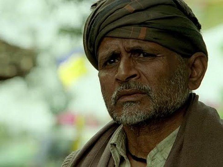 Image result for raghuvir yadav in film Bandit Queen