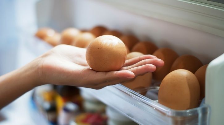 Till these standards do come into play after the approval of hopefully all the stringent parameters laid down by the FSSAI, here are some protocols that need to followed to avoid contamination from eggs as much as possible. -As far as possible figure out the source of eggs that you are buying. It's better to buy free range, farm fresh eggs. -Wash your hands with soap and clean surfaces and utensils that have come in contact with raw eggs. -Containers that have been used to process raw eggs must not come in contact with ready-to-eat food. -Separate eggs in the grocery bags when shopping and in the refrigerator when storing. -Temperature of the refrigerator must be maintained at 33 to 40 degree Fahrenheit. -If eggs are left outside after refrigeration then they need to be discarded within two hours. -Refrigerate eggs only after they have been washed and consume them within two weeks. -If you do take the eggs out of the refrigerator have them within a couple of hours. -Cook your eggs properly and completely to avoid contamination, as dishes where the yolk in not cooked entirely risk contamination.
