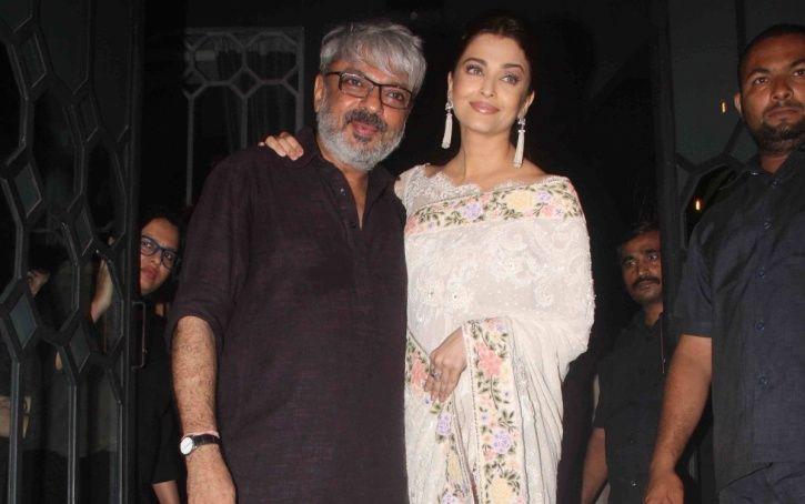 BHANSALI AND Aish
