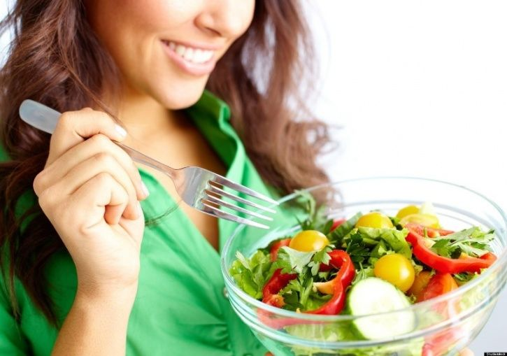 Eat fruits and vegetables to avoid deficiencies Consuming fruits and vegetables rich in anti-oxidants can further prevent the onset of certain eye diseases.