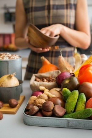 11 Foods Any Healthy Eater Should Have Stacked In Their Kitchen