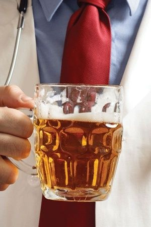 11 Surprising Health Benefits Of Beer You Didnt Know About