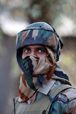 Armyman Joins Hizbul Mujahedeen