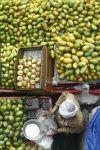 Fruit Vendors Son Wins Scholarship