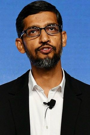 google chrome sundar pichai
