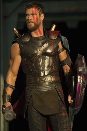 Heres How Chris Hemsworth Trained To Transform To Play Thor For Avengers Infinity War