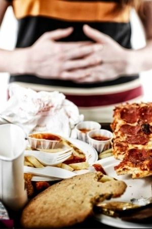 Heres How To Get Back On Track After A Food Binge