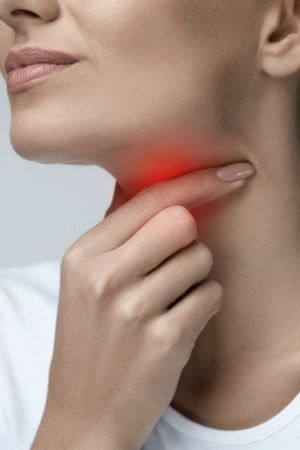 Heres How You Can Get Rid Of A Nagging Sore Throat Quickly