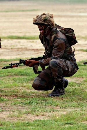 India Now Better Poised To Deter The Dragon