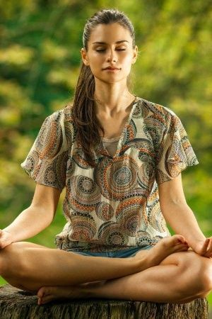 Just 15 Minutes Of Meditation A Day Can Alter Your Genes And Reduce Your Blood Pressure