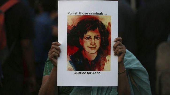 Kathua Rape Case