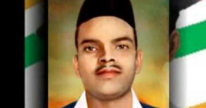 Rss book claims freedom fighter rajguru was a swayamsevak incidents of rajguru taking shelter in an rss headquarter a claim refuted by historians and not found in biographies written on the freedom fighter altavistaventures Choice Image
