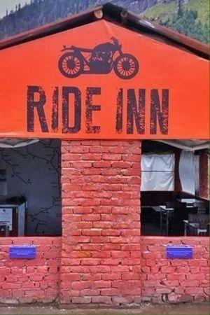 Ride Inn Manali