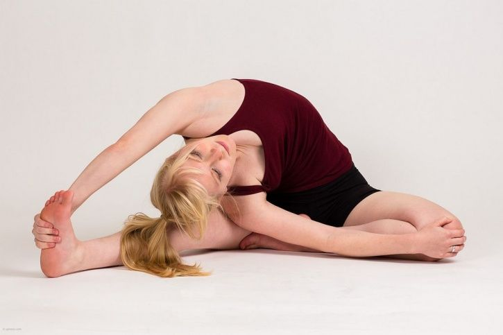 7 Yoga Asanas That Can Solve Some Of The Most Difficult Modern Day