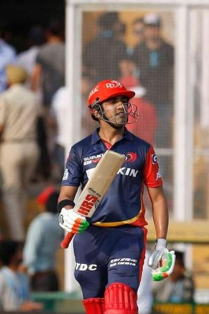 Shreyas Iyer will lead for the rest of the tournament