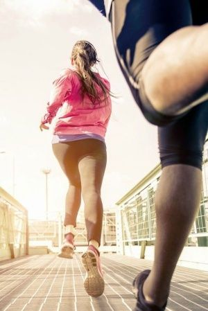 Strenuous Activities Like Marathons Do Not Suppress Immunity But Give It A Boost